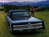 Imperial LeBaron (DY1-H) 1968 wallpapers