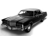 Images of Imperial LeBaron 4-door Hardtop (4Y-M) 1974