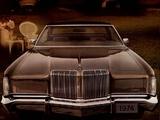 Imperial LeBaron 4-door Hardtop (4Y-M) 1974 pictures