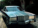 Imperial LeBaron Crown Coupe (5Y-M) 1975 images