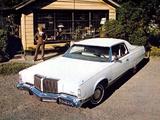 Imperial LeBaron 2-door Hardtop (5Y-M) 1975 wallpapers