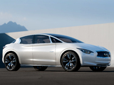 Images of Infiniti Etherea Concept 2011