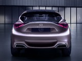 Images of Infiniti Q30 Concept 2013