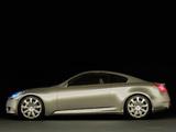 Infiniti Coupe Concept (CV36) 2006 images