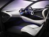 Infiniti Emerg-E Concept 2012 images