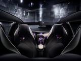 Infiniti Q30 Concept 2013 pictures