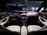 Infiniti Q30 Concept 2013 wallpapers
