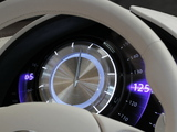 Photos of Infiniti Etherea Concept 2011
