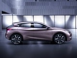 Photos of Infiniti Q30 Concept 2013
