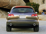 Pictures of Infiniti FX45 Concept (S50) 2002