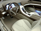 Pictures of Infiniti Coupe Concept (CV36) 2006