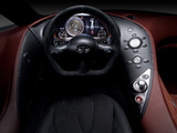 Pictures of Infiniti Essence Concept 2009