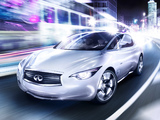 Pictures of Infiniti Etherea Concept 2011