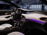 Pictures of Infiniti Q30 Concept 2013