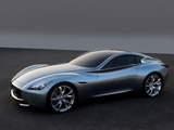Infiniti Essence Concept 2009 wallpapers