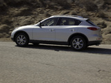 Images of Infiniti EX35 (J50) 2007–12