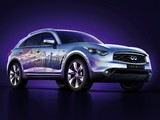 Images of Infiniti FX