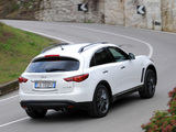 Images of Infiniti FX50S Limited Edition EU-spec (S51) 2010