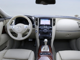 Images of Infiniti FX30dS (S51) 2012–13