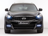 Lorinser Infiniti FX30dS (S51) 2011 pictures