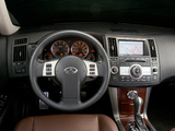 Pictures of Infiniti FX45 (S50) 2005–08