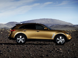 Pictures of Infiniti FX35 (S51) 2008–11