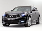 Pictures of Lorinser Infiniti FX30dS (S51) 2011