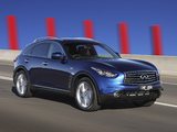 Pictures of Infiniti FX30dS AU-spec (S51) 2012–13