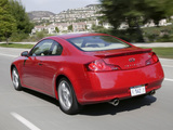 Images of Infiniti G35 Coupe (CV35) 2005–07