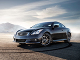 Images of Infiniti IPL G37 Coupe (CV36) 2010–13