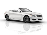 Images of Infiniti IPL G37 Convertible (CV36) 2012–13