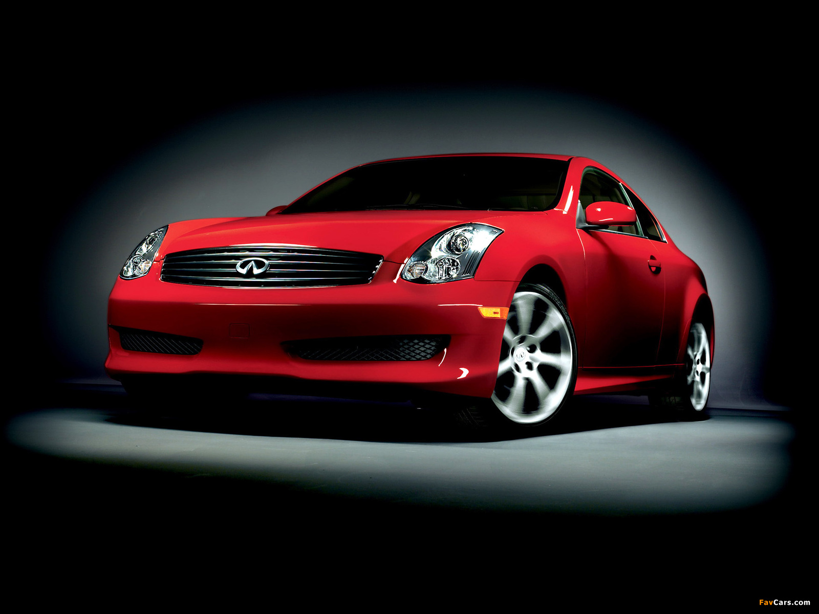 2005 Infiniti G35 Coupe >> Infiniti G35 Coupe 2005–07 images (1600x1200)