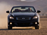 Infiniti IPL G37 Convertible 2012 pictures