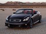 Infiniti IPL G37 Convertible 2012 wallpapers