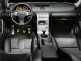 Infiniti G35 Coupe (CV35) 2005–07 photos