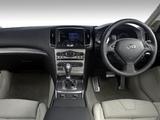Infiniti G37S Coupe ZA-spec (CV36) 2012–13 pictures