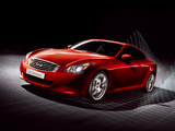 Photos of Infiniti G37 Coupe (CV36) 2007–10