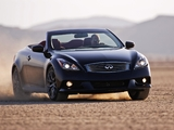 Pictures of Infiniti IPL G37 Convertible 2012
