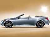 Pictures of Infiniti G37 Convertible (CV36) 2009–10