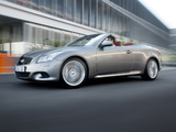 Pictures of Infiniti G37 Convertible EU-spec (CV36) 2009–10