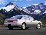 Images of Infiniti I30 (A32) 1995–99