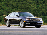 Photos of Infiniti I30 (A33) 1999–2001