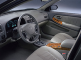 Pictures of Infiniti I35 (A33) 2001–04