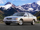 Pictures of Infiniti I30 (A32) 1995–99