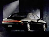 Photos of Infiniti J30 (Y32) 1992–97