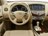 Images of Infiniti JX35 (L50) 2013
