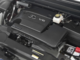 Infiniti JX35 (L50) 2013 pictures