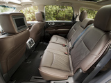 Pictures of Infiniti JX35 (L50) 2012–13