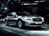 Infiniti M35hL (Y51) 2012–13 pictures