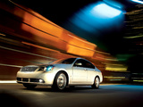 Pictures of Infiniti M45 (Y50) 2005–07